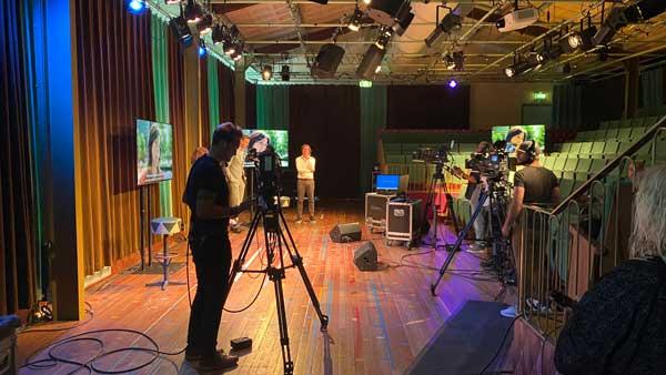 Video producties