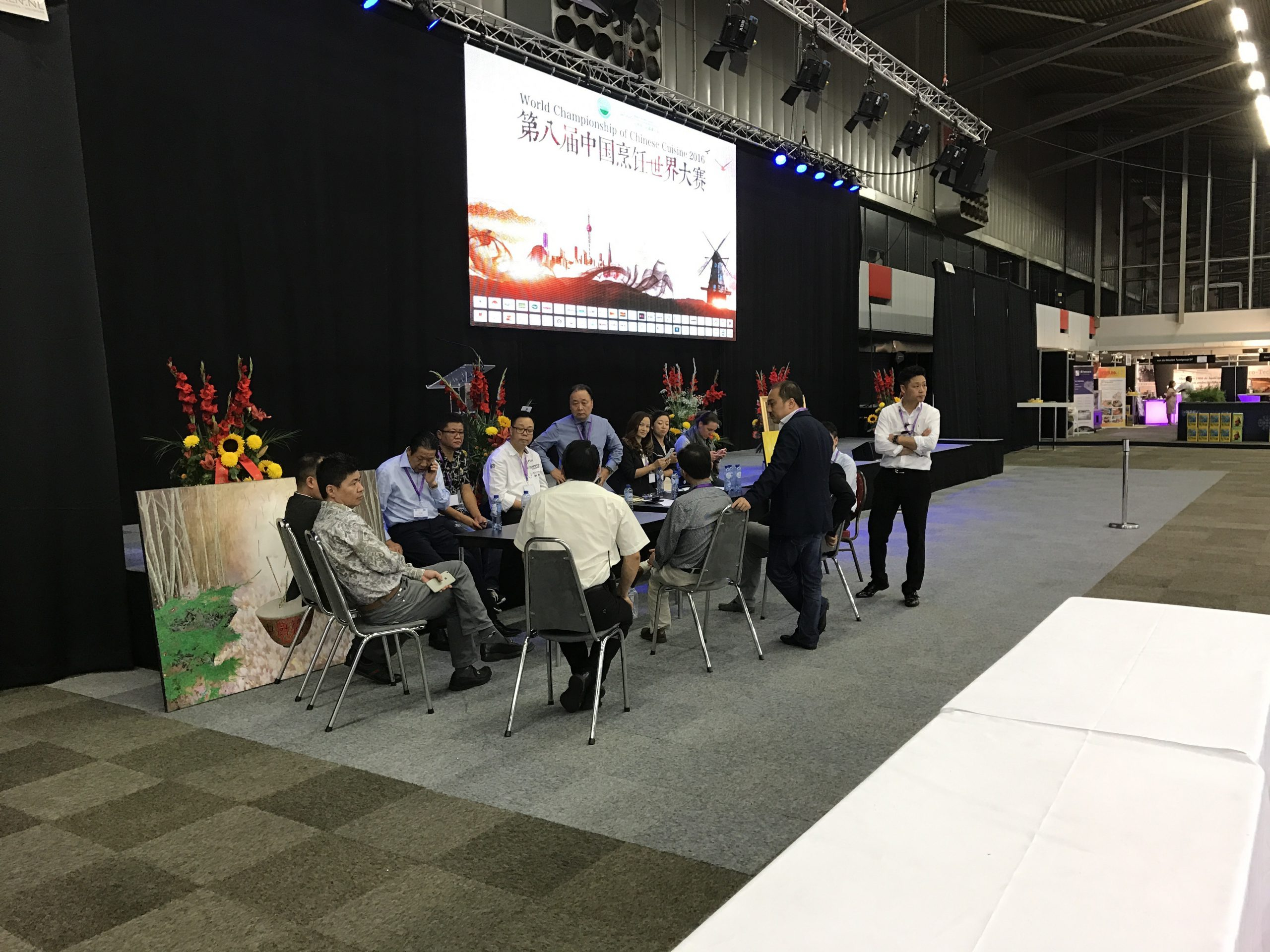 World Championship of Chinese Cuisine